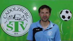 Frank Fechner Trainer